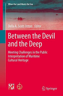 Between the Devil and the Deep PDF