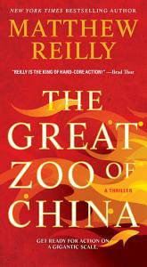 The Great Zoo of China Book