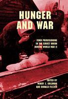 Hunger and War PDF