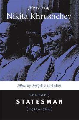 Memoirs of Nikita Khrushchev PDF