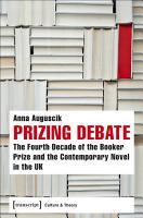 Prizing Debate PDF