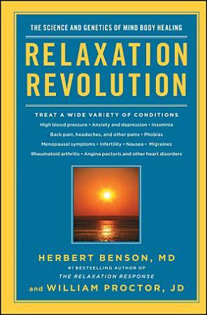 Relaxation Revolution PDF