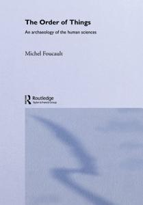 The Order of Things PDF