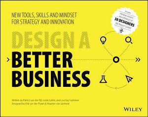 Design a Better Business Book