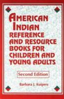 American Indian Reference and Resource Books for Children and Young Adults PDF