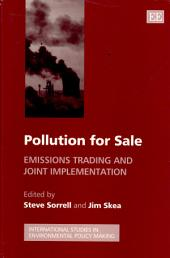 Pollution for Sale: Emissions Trading and Joint Implementation