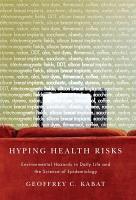 Hyping Health Risks PDF