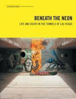 Beneath the Neon PDF