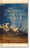 Download The Promise of Answered Prayer Book