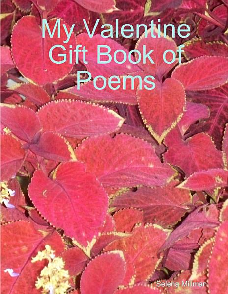 Download My Valentine Gift Book of Poems Book