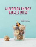 Superfood Energy Balls   Bites