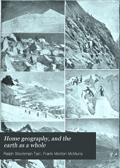 Home Geography, and the Earth as a Whole