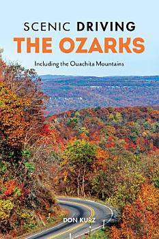 Scenic Driving the Ozarks PDF
