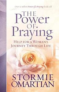 The Power of Praying   Book