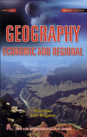 Geography  Economic And Regional PDF