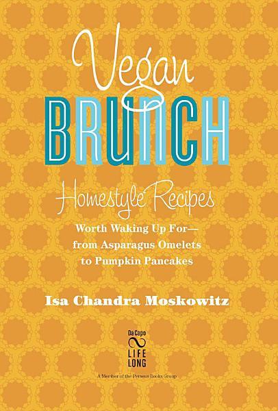 Download Vegan Brunch Book