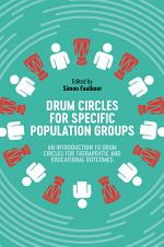 Drum Circles for Specific Population Groups