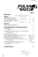 Poland Watch PDF