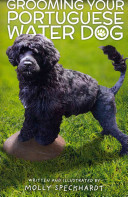 Grooming Your Portuguese Water Dog