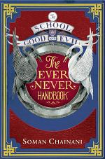 Ever Never Handbook (The School for Good and Evil)
