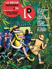 La Revue Dessinée #6: Hiver 2014-2015