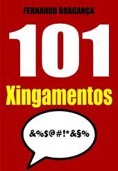 101 Xingamentos