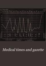 The Medical Times and Gazette PDF