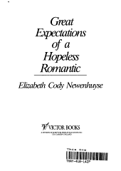 Great Expectations of a Hopeless Romantic PDF