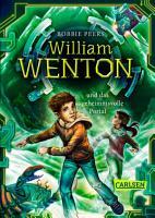 William Wenton 2  William Wenton und das geheimnisvolle Portal PDF