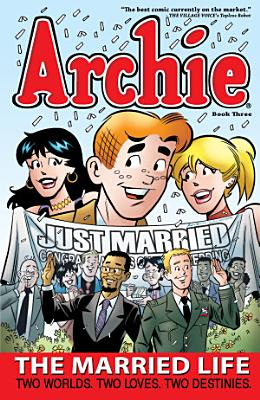 Archie  The Married Life PDF