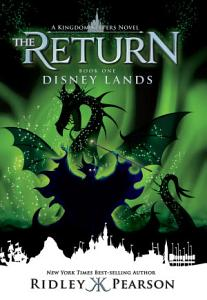 Kingdom Keepers The Return  Disney Lands PDF