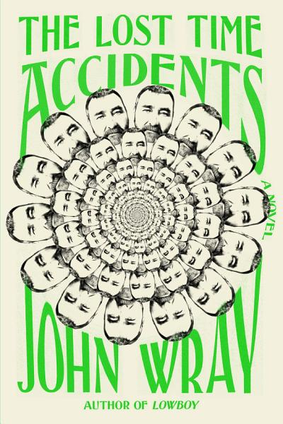 Download The Lost Time Accidents Book