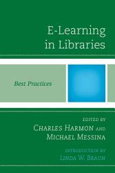 E learning in Libraries PDF