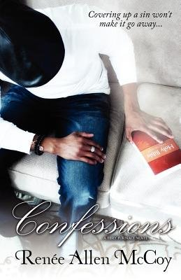 Confessions (The Fiery Furnace Series Book #2)