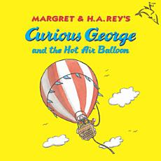 Curious George and the Hot Air Balloon  Read aloud  PDF