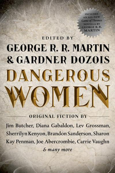 Download Dangerous Women Book