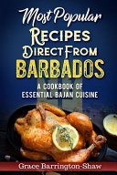 Most Popular Recipes Direct from Barbados