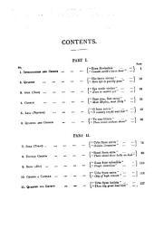 Hora Novissima: The Rhythm of Bernard de Morlaix on the Celestial Country ; Set to Music for Soli, Chorus, and Orchestra