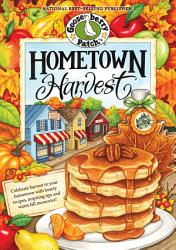 Hometown Harvest Cookbook Book PDF