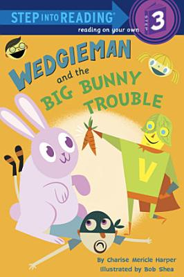 Wedgieman and the Big Bunny Trouble PDF