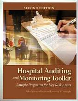 Hospital Auditing and Monitoring Toolkit PDF