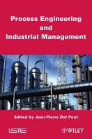 Process Engineering and Industrial Management PDF
