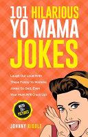 101 Hilarious Yo Mama Jokes PDF
