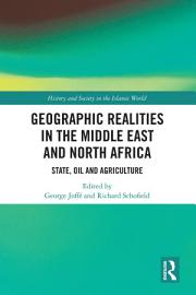 Geographic Realities in the Middle East and North Africa PDF