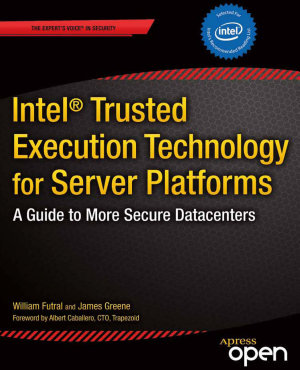 Intel   Trusted Execution Technology for Server Platforms