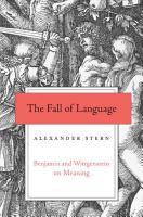 The Fall of Language PDF