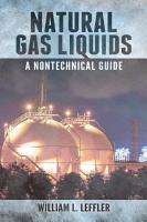 Natural Gas Liquids PDF