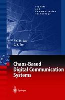 Chaos Based Digital Communication Systems PDF