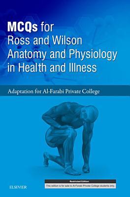 McQs for Ross and Wilson Adaptation for Al Farabi College Human Anatomy Students PDF