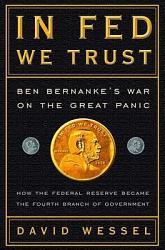 In Fed We Trust Book PDF